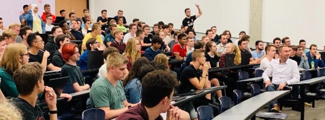 ICT-studenten helpen gemeente Heerlen bij aanpak eenzaamheid