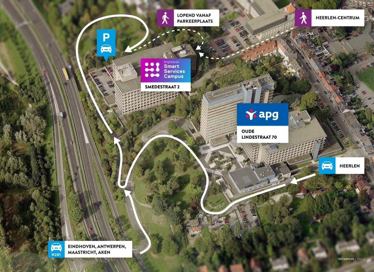 Route Campus