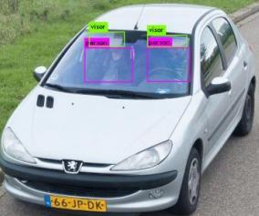 ANPR camera-uitbreiding