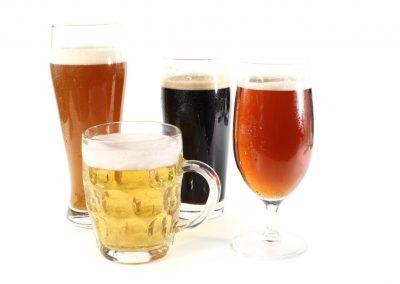 Herken het bier